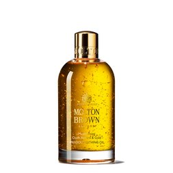 Molton Brown UK Oudh Accord & Gold  Bath Oil