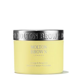 Molton Brown USA  Orange & Bergamot Body Scrub