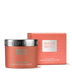 Molton Brown UK Gingerlily Body Scrub