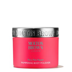 Molton Brown USA  Pink Pepper Body Scrub