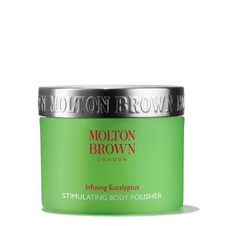 Molton Brown UK Eucalyptus Body Scrub