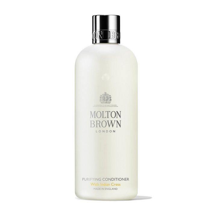 Purifying Conditioner With Indian Cress | Molton Brown® UK