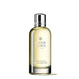 Molton Brown EU | Orange & Bergamot Linen Mist