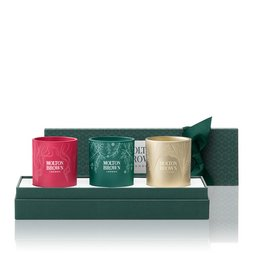 Molton Brown USA  Limited Edition Scented Candle Gift Set