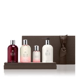 Molton Brown EU  Limited Edition Rosa Absolute Bath, Body & Fragrance Gift Set