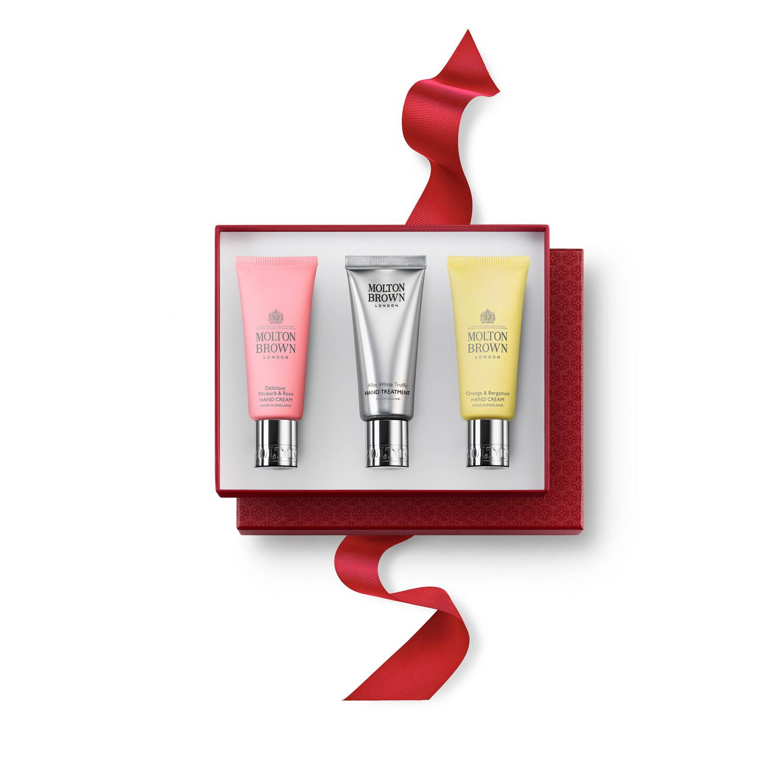 Embracing Hand Cream Gift Set by Molton Brown