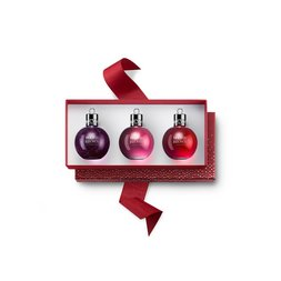Molton Brown USA  Limited Edition Festive Bauble Gift Set