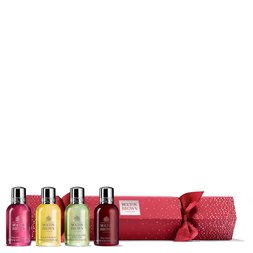 Molton Brown EU  Limited Edition Exquisite Treats Festive Cracker