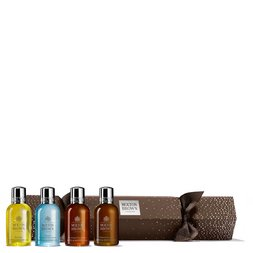 Molton Brown Australia Limited Edition Distinguished Treats Festive Cracker
