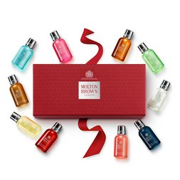 Molton Brown USA  Shower Gel Stocking Fillers Gift Set