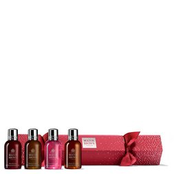 Molton Brown UK Online Exclusive Icons Festive Cracker