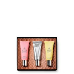 Molton Brown USA  3-Piece Hand Care Gift Set