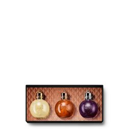 Molton Brown USA  3-Piece Christmas Bauble Shower Gel Gift Set