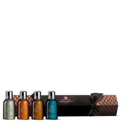 Molton Brown USA  Aromatic & Woody Christmas Cracker