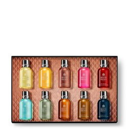 Molton Brown USA  Shower Gel Christmas Gift Set