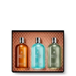 Molton Brown USA  Spicy & Aromatic Christmas Gift Set