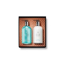 Molton Brown USA  Coastal Cyress & Sea Fennel Hand Collection
