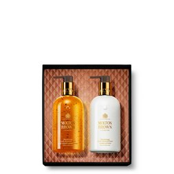 Molton Brown EU | Oudh Hand Wash Set