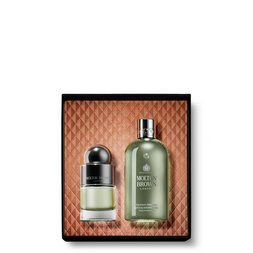 Molton Brown UK Geranium Nefertum Eau de Toilette Gift Set