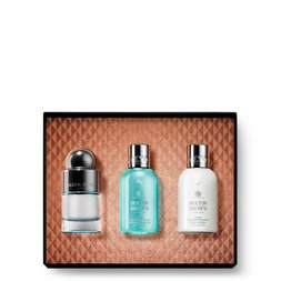 Molton Brown EU  Coastal Cypress & Sea Fennel Perfume Gift Set