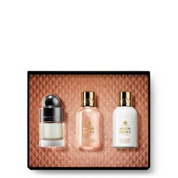 Molton Brown USA  Jasmine & Sun Rose Fragrance Collection