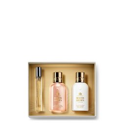 Molton Brown UK Jasmine & Sun Rose Eau de Toilette Gift Set