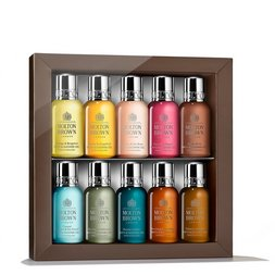 Molton Brown EU | Molton Brown Shower Gel Discovery Set
