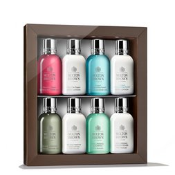 Molton Brown EU  Molton Brown Body Wash and Hair Gift Set