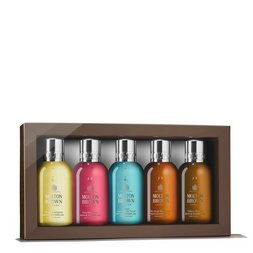 Molton Brown EU  Iconic Molton Brown Body Wash Set