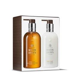 Molton Brown USA  Rockrose & Pine Hand Wash Gift Set