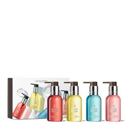 Molton Brown UK Floral & Marine Hand Wash Set