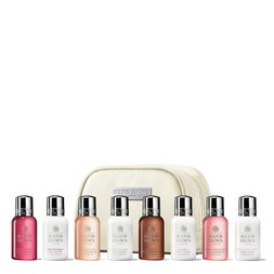 Molton Brown EU | Mini Bath & Shower Gel Travel Set