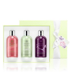 Molton Brown USA  Timeless Florals Bath & Body Gift Set For Mom