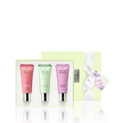 Molton Brown USA  Timeless Florals Hand Cream Set