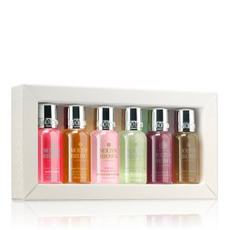 Molton Brown Australia 6-Piece Bestsellers Mini Shower Gels Gift Set