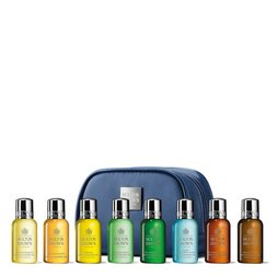 Molton Brown UK Men's Travel-Size Toiletries Kit