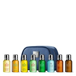 Molton Brown USA  Men's Travel Size Toiletry Kit