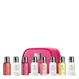 Molton Brown UK Women's Travel Size Toiletries Kit
