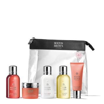 Womens Travel Luxuries Set. JETZT kaufen