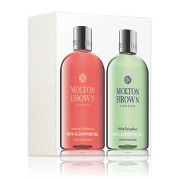 Molton Brown EUHanaleni and Fairyfleur 2-Piece Gift Set