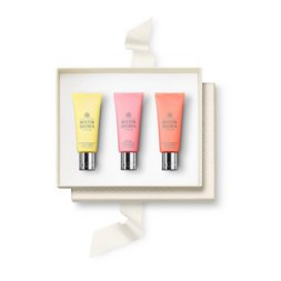 Molton Brown EU  Delectable Delights 3-Piece Hand Cream Gift Set
