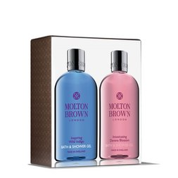 Molton Brown EU2-Piece Full-Size Bath & Shower Gel Set