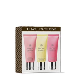 Molton Brown EU | Hand Cream Trio Gift Set