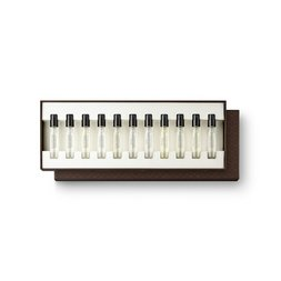 Molton Brown UK Molton Brown Eau de Toilette Fragrance Discovery Set