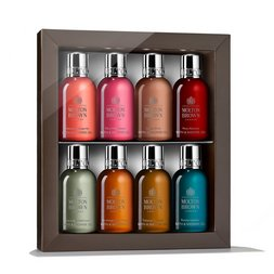 Molton Brown EU | 8-teilige Reviving Bathing Travel Collection