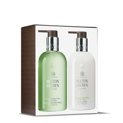 Molton Brown USA  Dewy Lily of the Valley & Star Anise Hand Collection