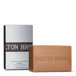 Molton Brown UK Aloe & Karite Shaving Soap