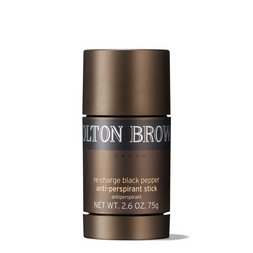 Molton Brown EU  Re-charge Black Pepper Anti-perspirant Deodorant Stick