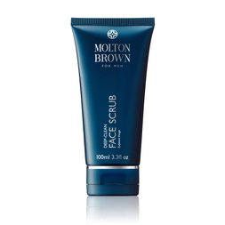 Molton Brown USA  Men's Deep-cleaning Face Exfoliator