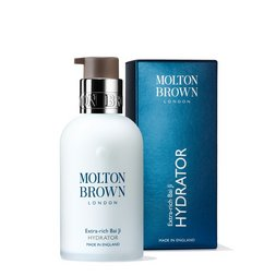 Molton Brown UK Men's Moisturiser for Dry Skin